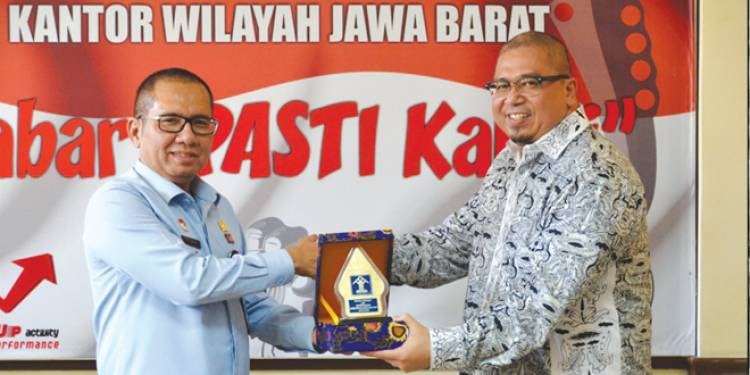 Mengenal Lebih Dekat Ketua Pengwil Jabar Ikatan Notaris Indonesia H. Irfan Ardiansyah M,Sh,LLm,Sp.N